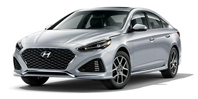 2018 Hyundai Sonata Limited 2.0 Turbo