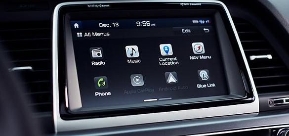 2018 Hyundai Sonata For Sale or Lease | Lia Hyundai in Albany