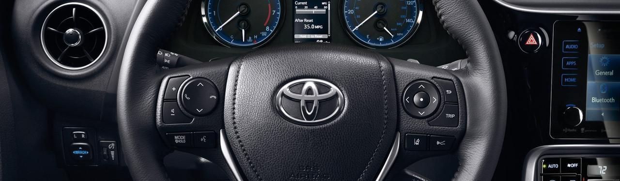 2019 Toyota Corolla Near Springfield | Lia Toyota in ...