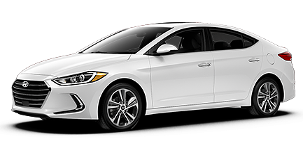 New 2017 Elantra Limited Enfield CT