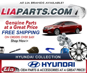 Parts Lia Hyundai Of Hartford