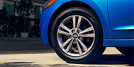 New Elantra alloy wheels Enfield, CT